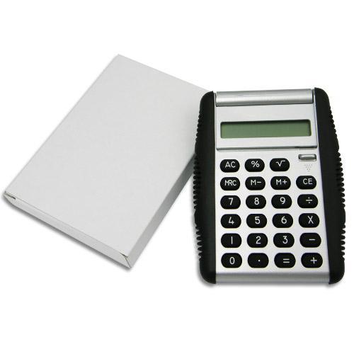 【客製化】自動站立計算機  A90-51100-058