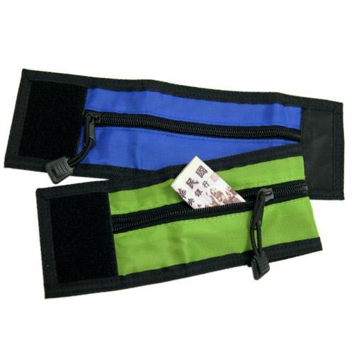 【客製化】手腕型隨身拉鍊袋  A90-51100-016