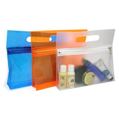【客製化】 透明化妝袋 宣導品 禮贈品 HFPWP  A90-51100-002