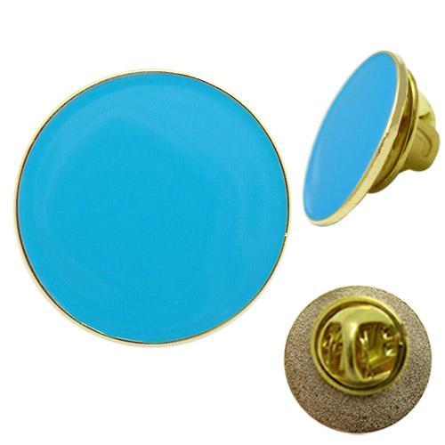 【客製化】  20mm 圓形鍍鎳徽章(最低客製量100) 宣導品 禮贈品 HFPWP  A90-1130-053