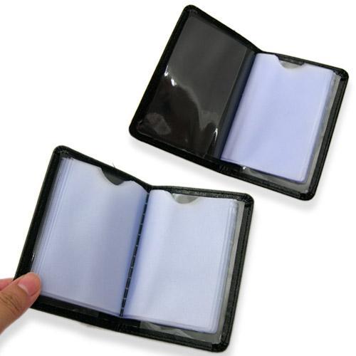 【客製化】 合成皮製卡套 宣導品 禮贈品 HFPWP A90-51100-056