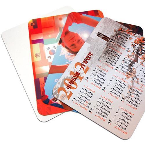 【客製化】 全彩昇華熱轉印滑鼠墊 23 x 18 cm 天然橡膠底 宣導品 禮贈品 HFPWP A90-51100-055