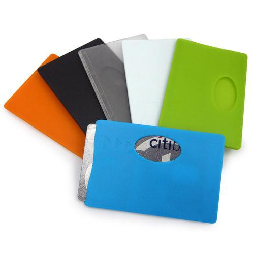 【客製化】 識別証件卡套 宣導品 禮贈品 HFPWP  A90-1130-002               P