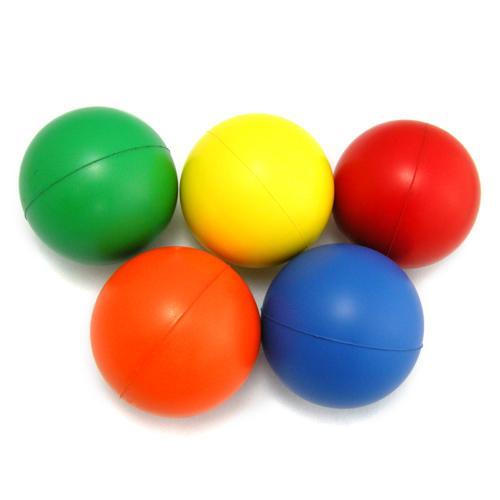【客製化】100個含1色印刷 超聯捷 壓力球 宣導品 禮贈品 S1-08004-100
