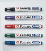 萬事捷 3030-01 G-3020 白板筆 -12支入 / 盒