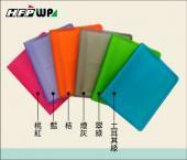 40名果凍色名片簿卡片收納本 環保材質 非大陸製 SN40