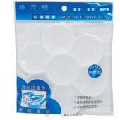 【韋億 WIP】 NC070-3 梅花調色盤(大)18cm