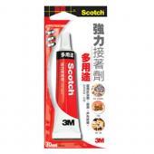 【3M】6004N 多用途強力接著劑30ml