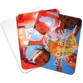《客製品》全彩昇華熱轉印滑鼠墊(含印刷一色單一位置)  宣導品 禮贈品 HFPWP
