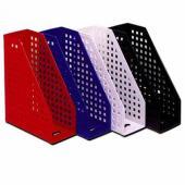 【WIP】 AMF5200 開放方孔雜誌盒/雜誌箱 30x24x10cm
