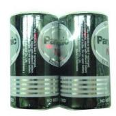 國際牌1號電池黑色(2入/組)