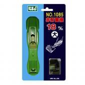 【LIFE 徠福】 NO.1085 (大型) 非釘書機18mm