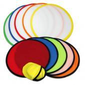 【客製化】 折疊飛盤  宣導品 禮贈品 HFPWP   A90-3150-034