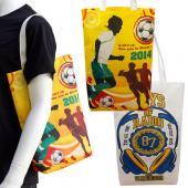 【客製化】全彩不織布袋  環保袋 - 短提把 (袋身有底 28x40x8cm) 宣導品 禮贈品 HFPWP A90-51100-106