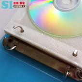 0.5元/個 [周年慶特價]【240張】加厚CD收納保護袋 CD-IN-240