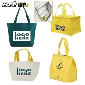 【客製化】69元/個 500個含1色印刷 超聯捷 保溫袋 保冷袋 宣導品 禮贈品 S1-302020