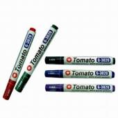 TOMATO G-3020 無毒白板筆(圓頭)