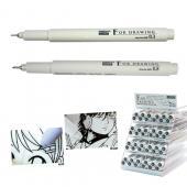 【萬事捷-量販價】  UCHIDA #4600耐水性代用針筆 - 10個