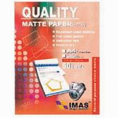 IMAS 高級彩噴專用紙(標準包)