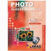 IMAS 高光相紙(4X6經濟包)