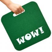 【客製化】 多用途毛氈布運動場坐墊 5mm (網版印刷) 宣導品 禮贈品 HFPWP  A90-100-037