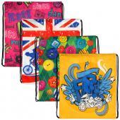 【客製化】全彩昇華便利袋不織布袋 S 28x35.5x5cm A90-51100-109