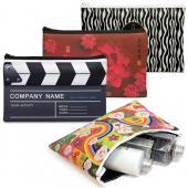 [客製化]  潛水布昇華化妝包 100個含印刷宣導品 禮贈品 HFPWP  S1-37003-100