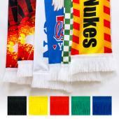 [客製化]  小孩尺寸全彩球迷圍巾 100個含印刷含版費 宣導品 禮贈品 HFPWP S1-41001-100