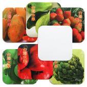 【客製化】 方形全彩轉印桌墊 宣導品 禮贈品 HFPWP  A90-1130-104