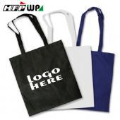【100個含1色印刷】 超聯捷 購物袋 38x42 cm 不織布袋環保袋 客製 宣導品 禮贈品 S1-01003-100