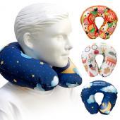 [客製化]  小尺寸全彩昇華熱轉頸枕 (無枕心內袋) 50個含印刷含版費 宣導品 禮贈品 HFPWP S1-39006A-50