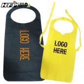 【客製化】不織布圍裙 火鍋餐飲店圍兜 宣導品 禮贈品 HFPWP S1-55050