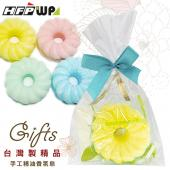 【10個量販】幸福甜甜圈造型手工皂(大) TS19-10 HFPWP