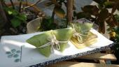 $50/個 金粽手工皂(10個販售) 端午節 禮品 送禮 包中 HT-0204